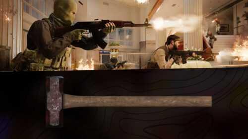 Call of Duty: Guerre froide des Black Ops |  Comment débloquer le Deck pour le multijoueur