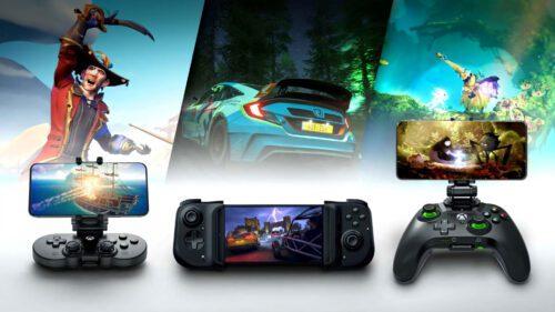"""Microsoft fait breveter """"Xbox Series XS"""".  Une Xbox pas chère pour le Cloud Gaming?"""