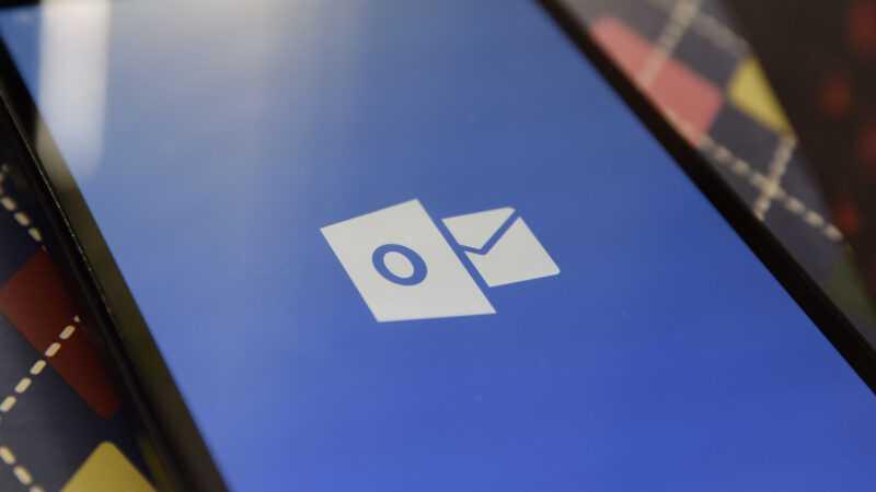 Microsoft travaille sur une nouvelle application Outlook basée sur le Web pour Windows 10 et Mac