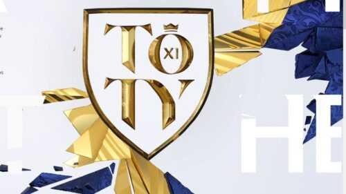 TOTY dans FUT FIFA 21: Comment voter pour les nominés de l'équipe de l'année