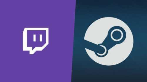 Comment lier votre compte Twitch avec Steam
