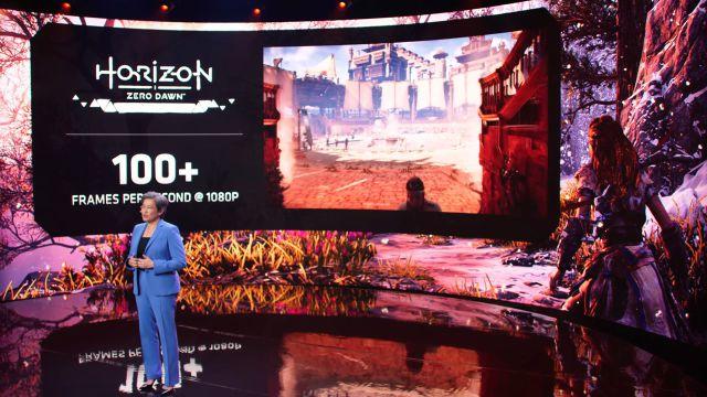 CES 2021: AMD présente la gamme Ryzen 5000 pour les ordinateurs portables