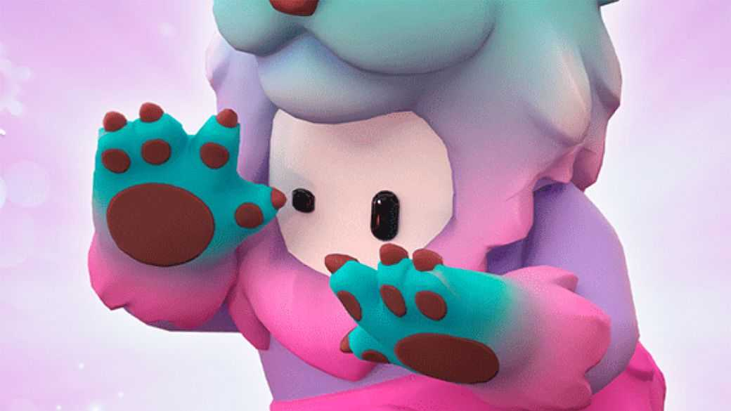 Fall Guys: Comment obtenir des récompenses Prime Gaming et le pack Slushie Bear