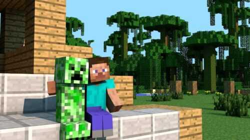 Minecraft unifie le lanceur de ses jeux sous Windows 10