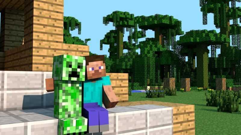 Minecraft unifie le lanceur de ses jeux sous Windows 10