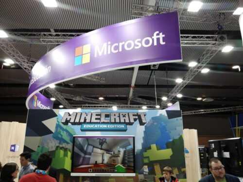 Microsoft presenta su apuesta durante el BettFest