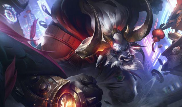 Tout sur le prochain patch TFT 11.2, l'événement Festival of Beasts et la seconde moitié de l'ensemble Destiny