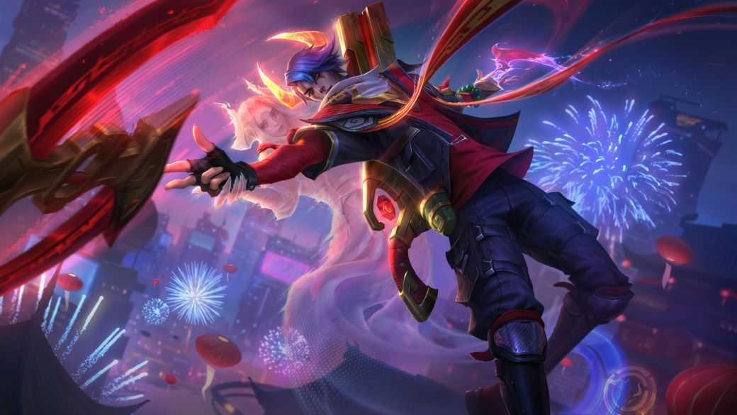 TFT Patch 11.2: nouveaux champions, origines et classes