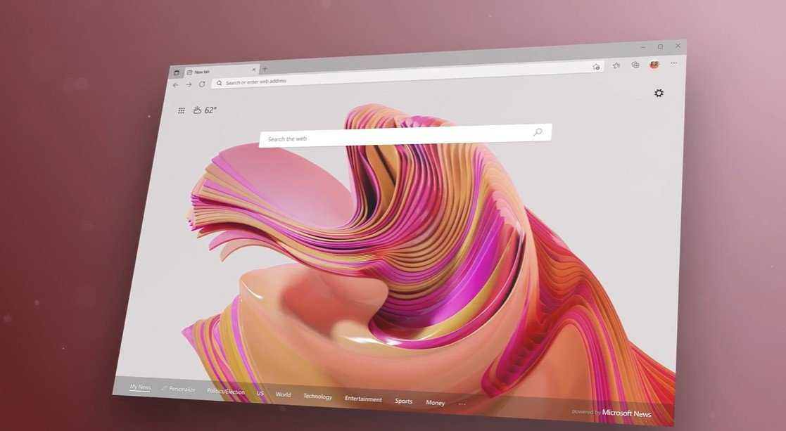 Microsoft Edge 88 est livré avec de nouveaux thèmes, des onglets en veille et plus