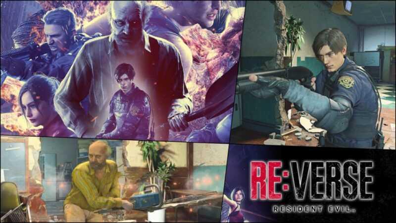 Resident Evil Re: Verse bêta fermée: comment s'inscrire, dates et conditions
