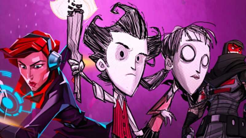 Tencent achète Klei Entertainment (créateurs de Don't Starve et Mark of the Ninja)
