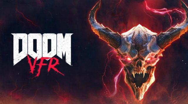 Doom Eternal VFR