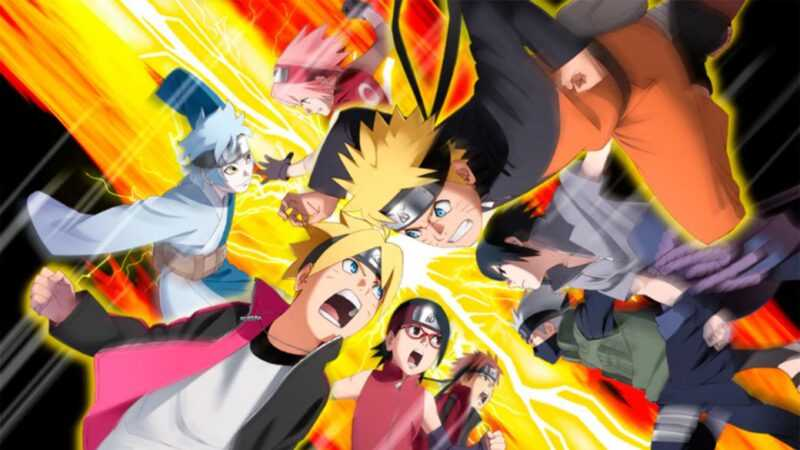 Jouez gratuitement à Naruto to Boruto: Shinobi Striker and Terraria ce week-end avec Xbox Live Gold