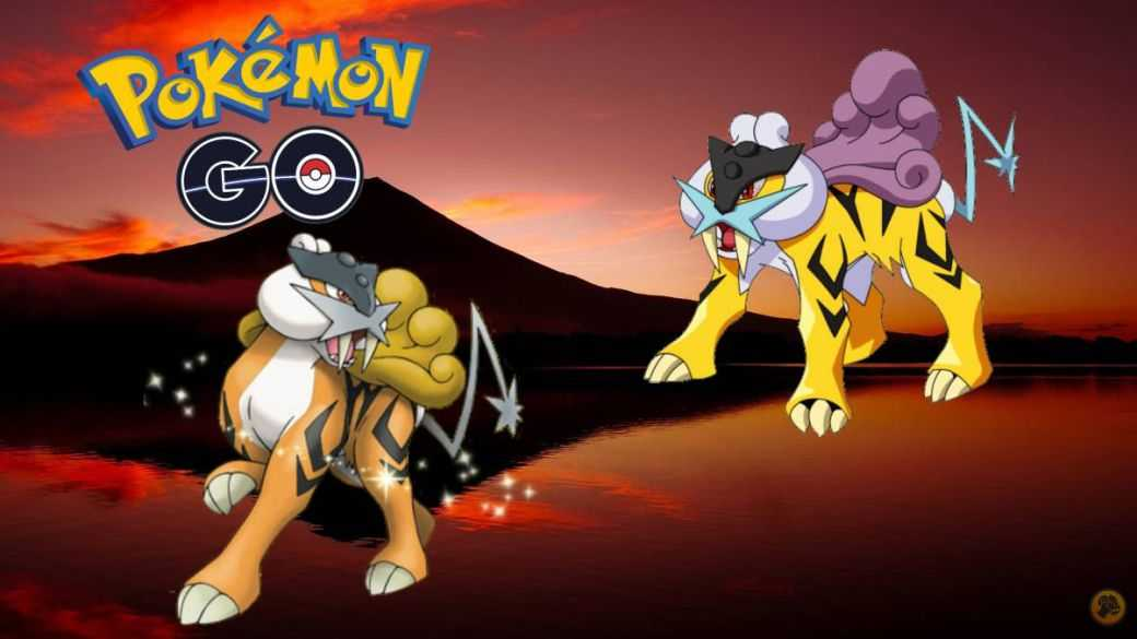 Raikou dans Pokémon GO: comment le vaincre lors de raids et de meilleurs compteurs [2021]