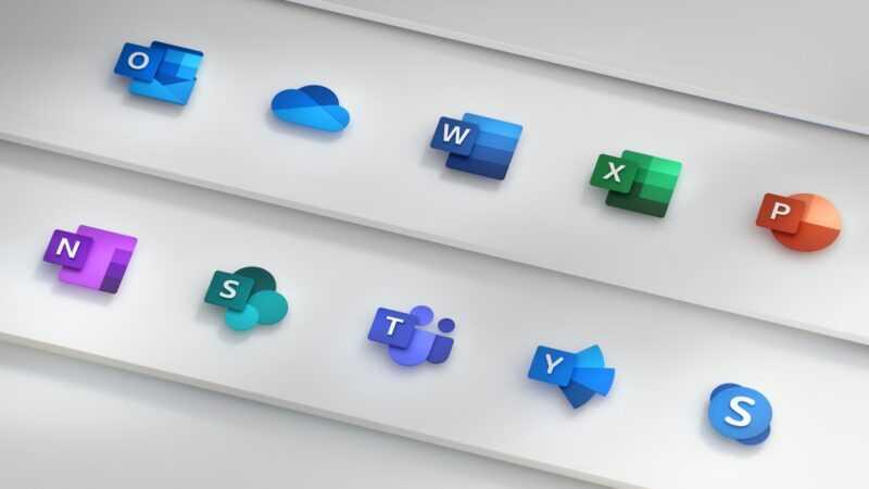 Accédez à vos applications Office sans quitter l'application Mail