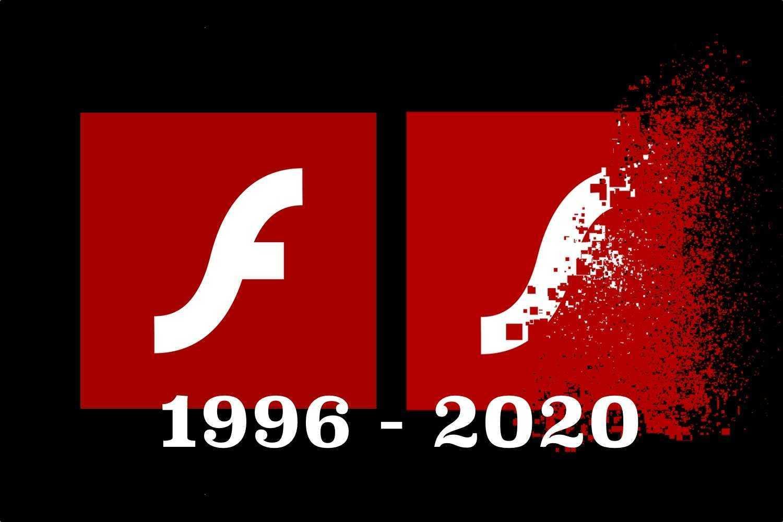 Au revoir Flash Player, nous nous souviendrons toujours de vous avec amour et haine