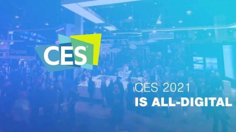 CES 2021;  dates, horaires et comment voir en ligne les conférences de Sony, Microsoft, Nvidia, Razer ...