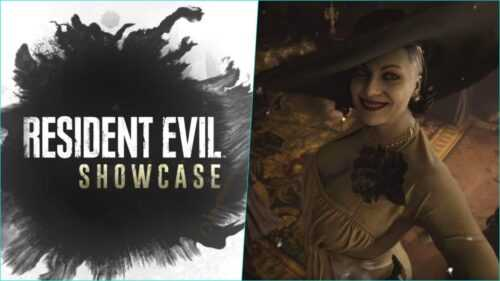 Capcom annonce Resident Evil Showcase: Village Gameplay & Saga News