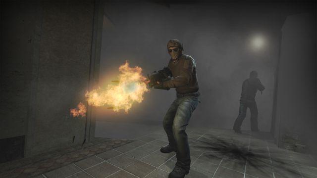 Counter Strike: Global Offensive tue le remplaçant des robots compétitifs Vladimir
