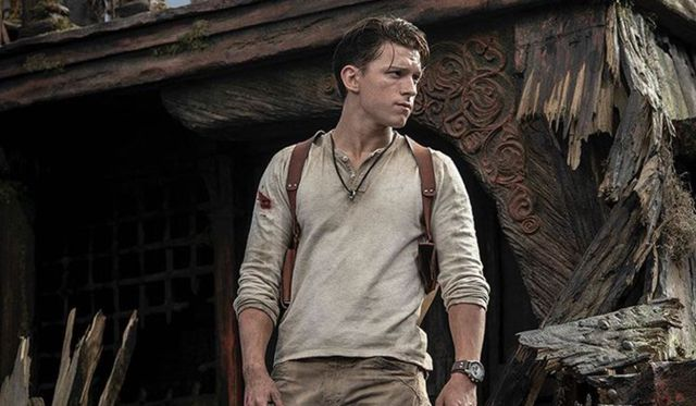 Le film Uncharted