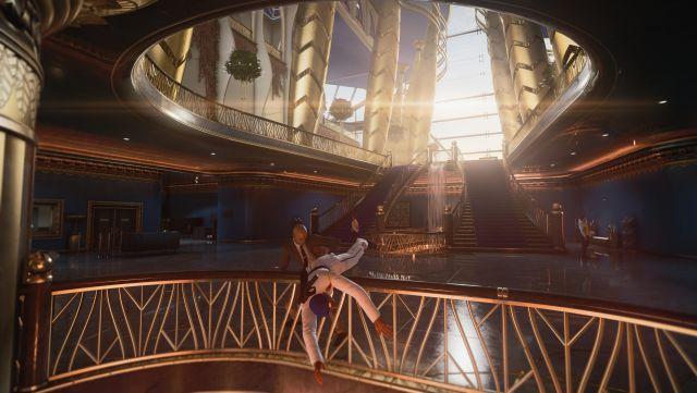 Hitman 3 Launch Trailer PS5 PS4 Xbox Series x Xbox One PC Nintendo Switch