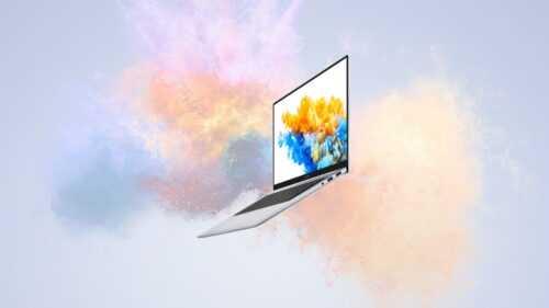 Honor annonce le renouvellement de son MagicBook Pro