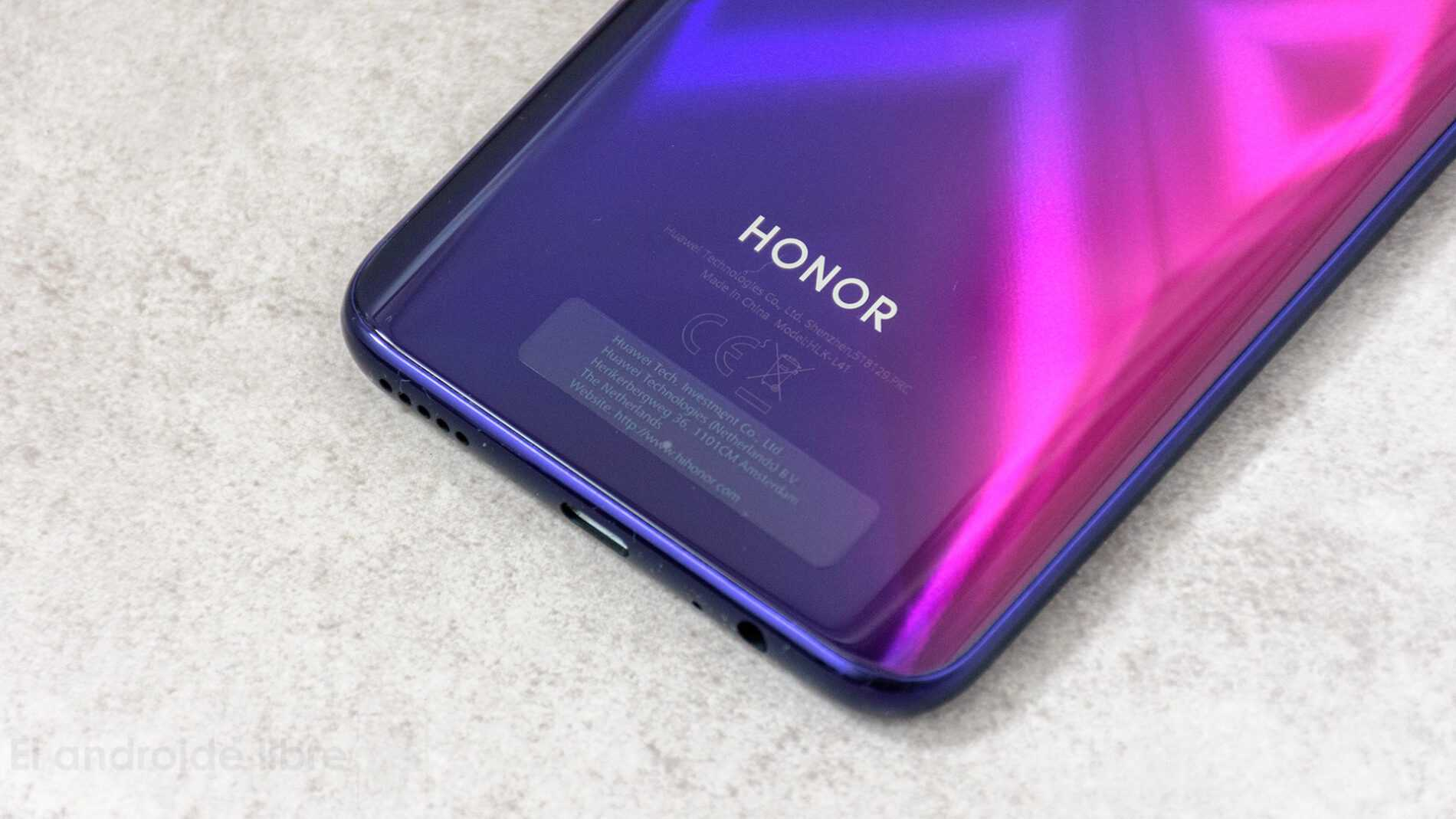 Honor réaffirme son indépendance: accords avec MediaTek, Qualcomm et plus