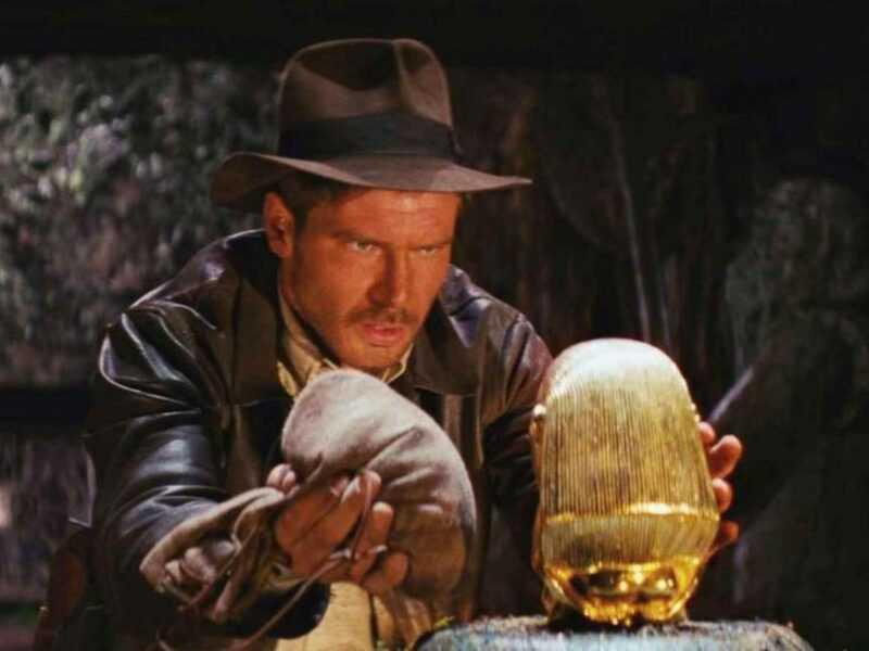Indiana Jones vuelve con Machine Games