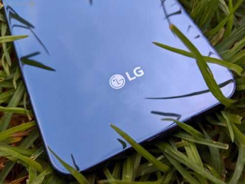 """LG, sur sa division mobile: """"Il est temps de juger froidement"""""""