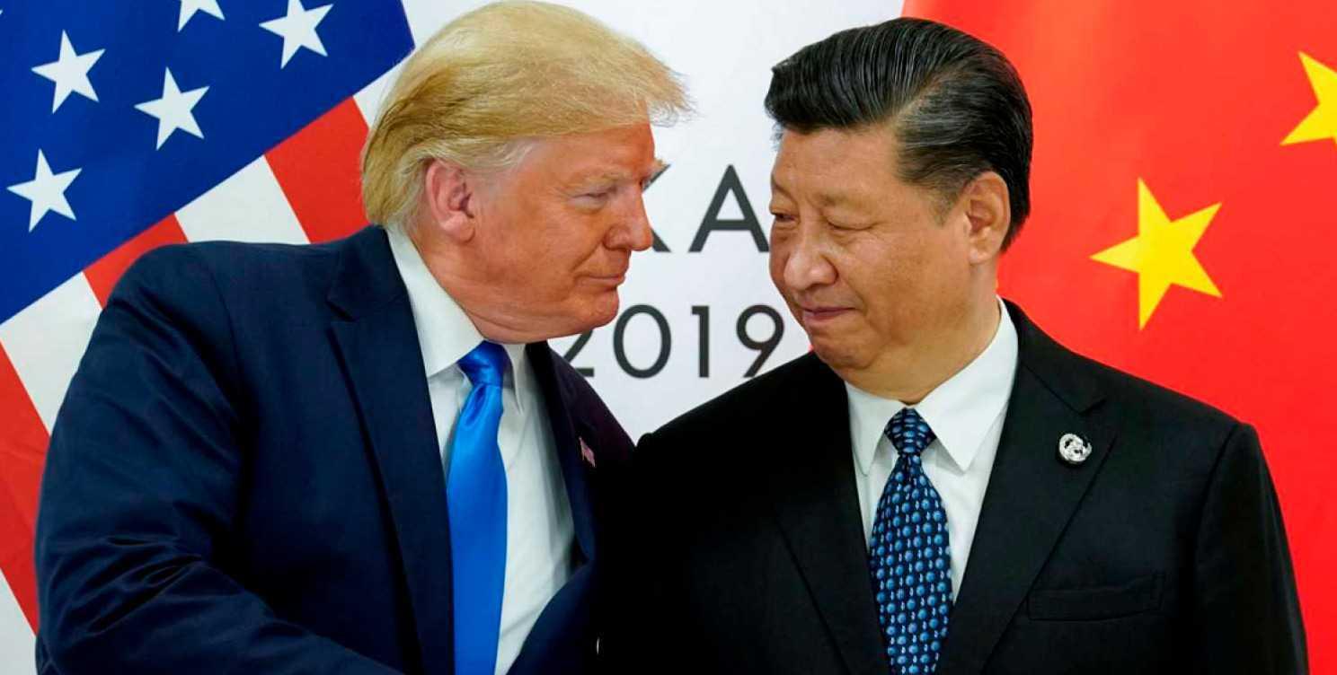 Les États-Unis annulent les permis de ses entreprises pour opérer avec Huawei