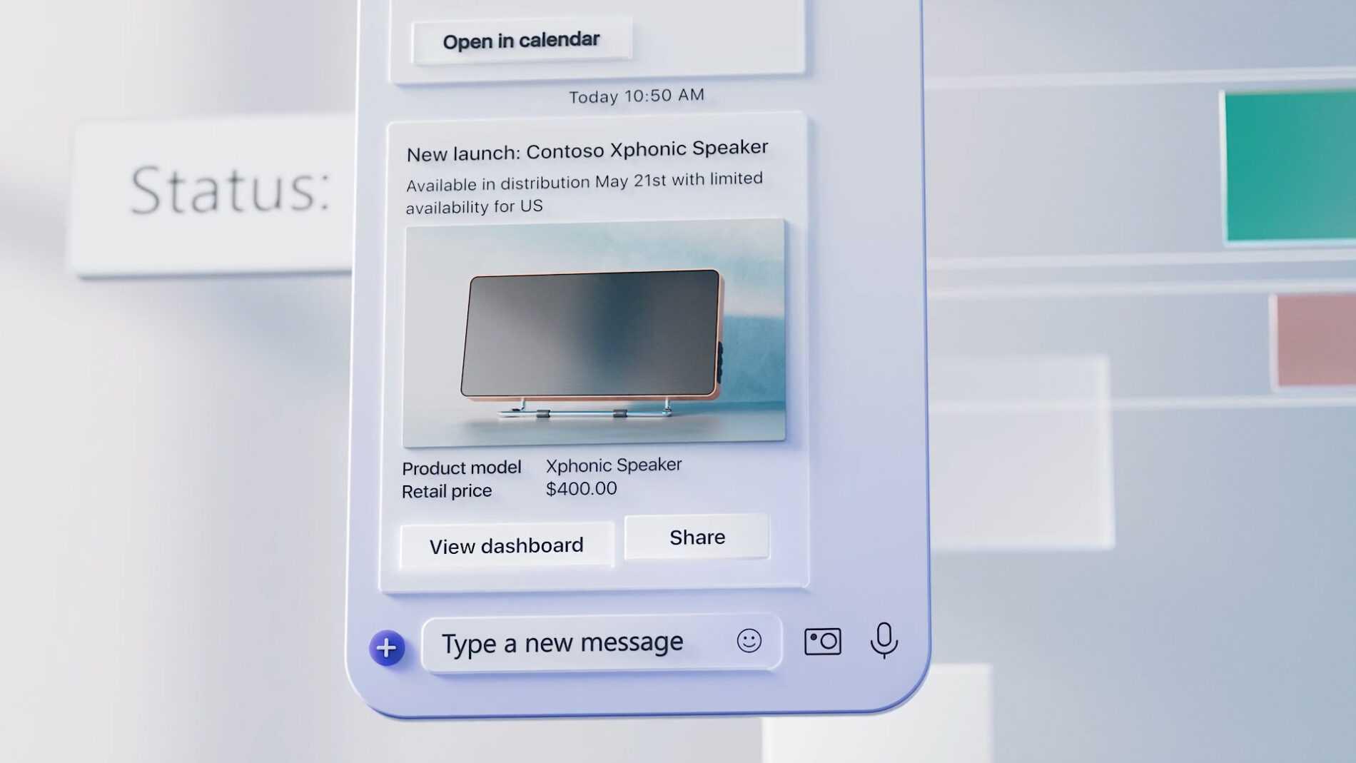 Microsoft Teams intègre le support de salle dans iOS et bien plus encore