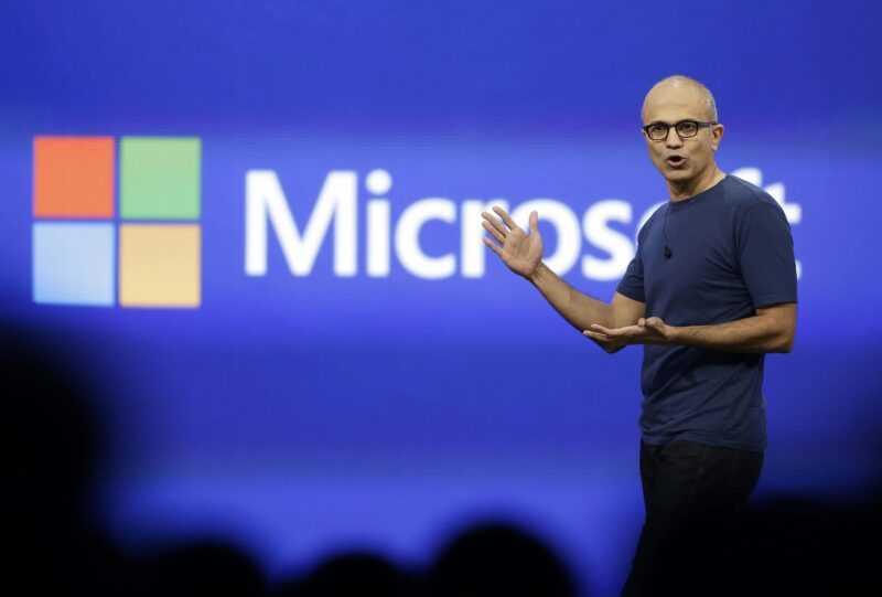 Microsoft présente des résultats trimestriels records avec le cloud et la Xbox en tête