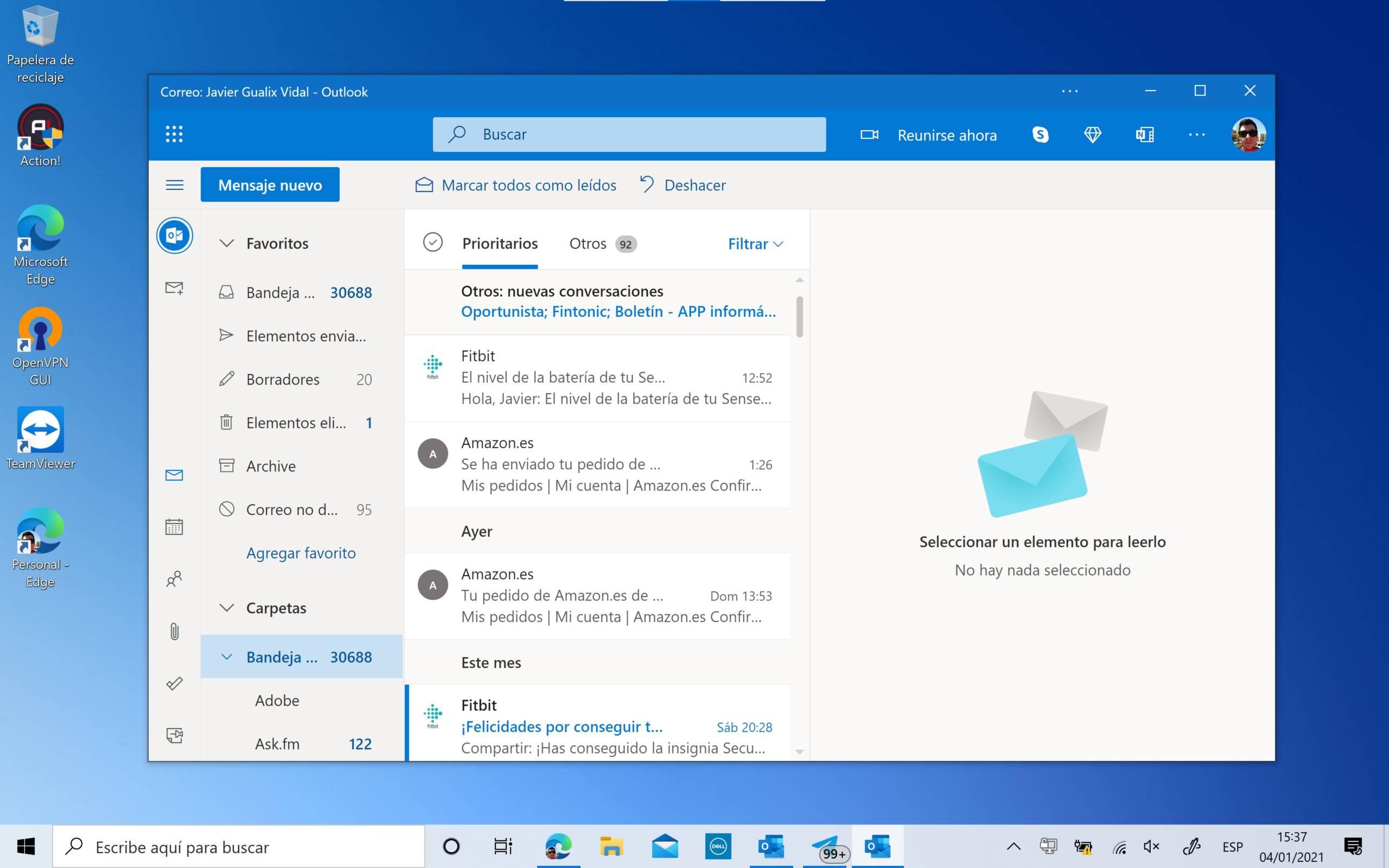 Project Monarch sera basé sur Outlook Web App