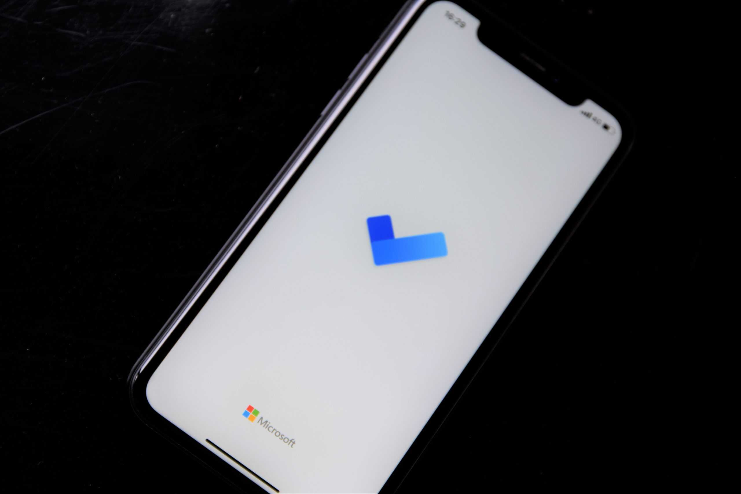 Outlook pour Android s'intègre à Microsoft To-Do
