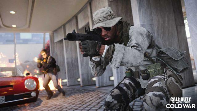 Le correctif PS5 de Call of Duty: Black Ops Cold War résout les problèmes de stabilité