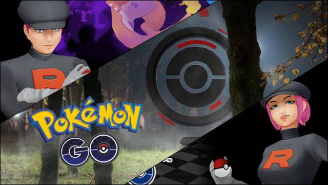 Pokémon GO - Événement de fusée Team GO, Ho-Oh