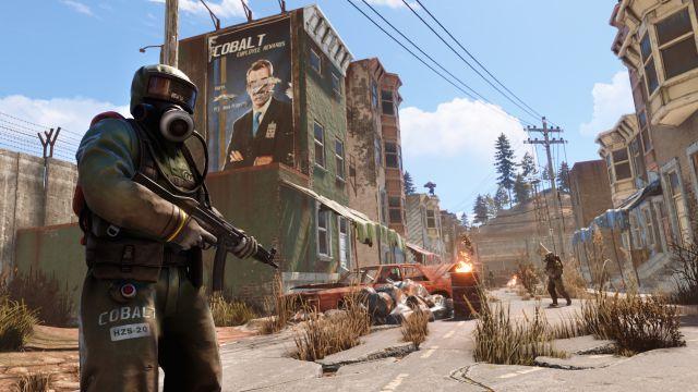 Rust Où télécharger Acheter Prix PC Steam DLC Comment jouer