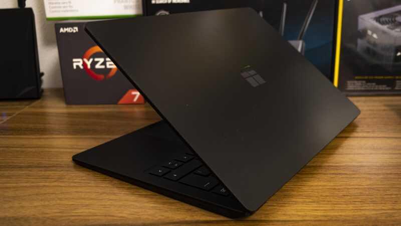 Surface Laptop 4: tous les détails de l'ordinateur portable de Microsoft