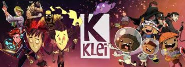 Klei Entertainment Tencent