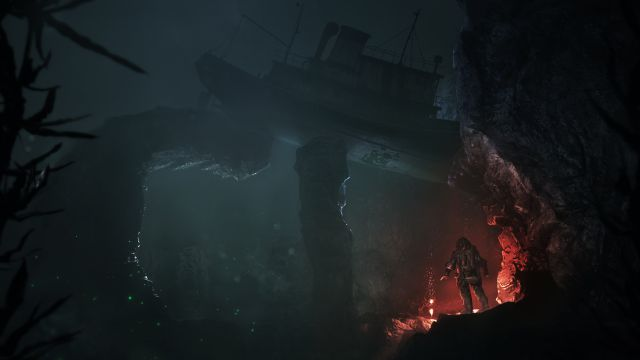 The Sinking City de retour en vente en ligne Nacon