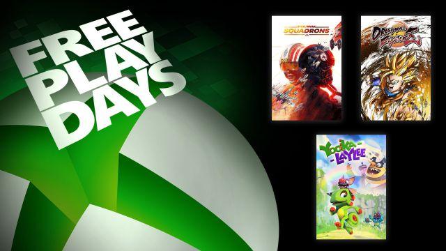 Jeux Xbox gratuits