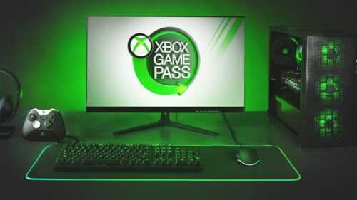 Xbox Game Pass compte déjà 18 millions d'abonnés