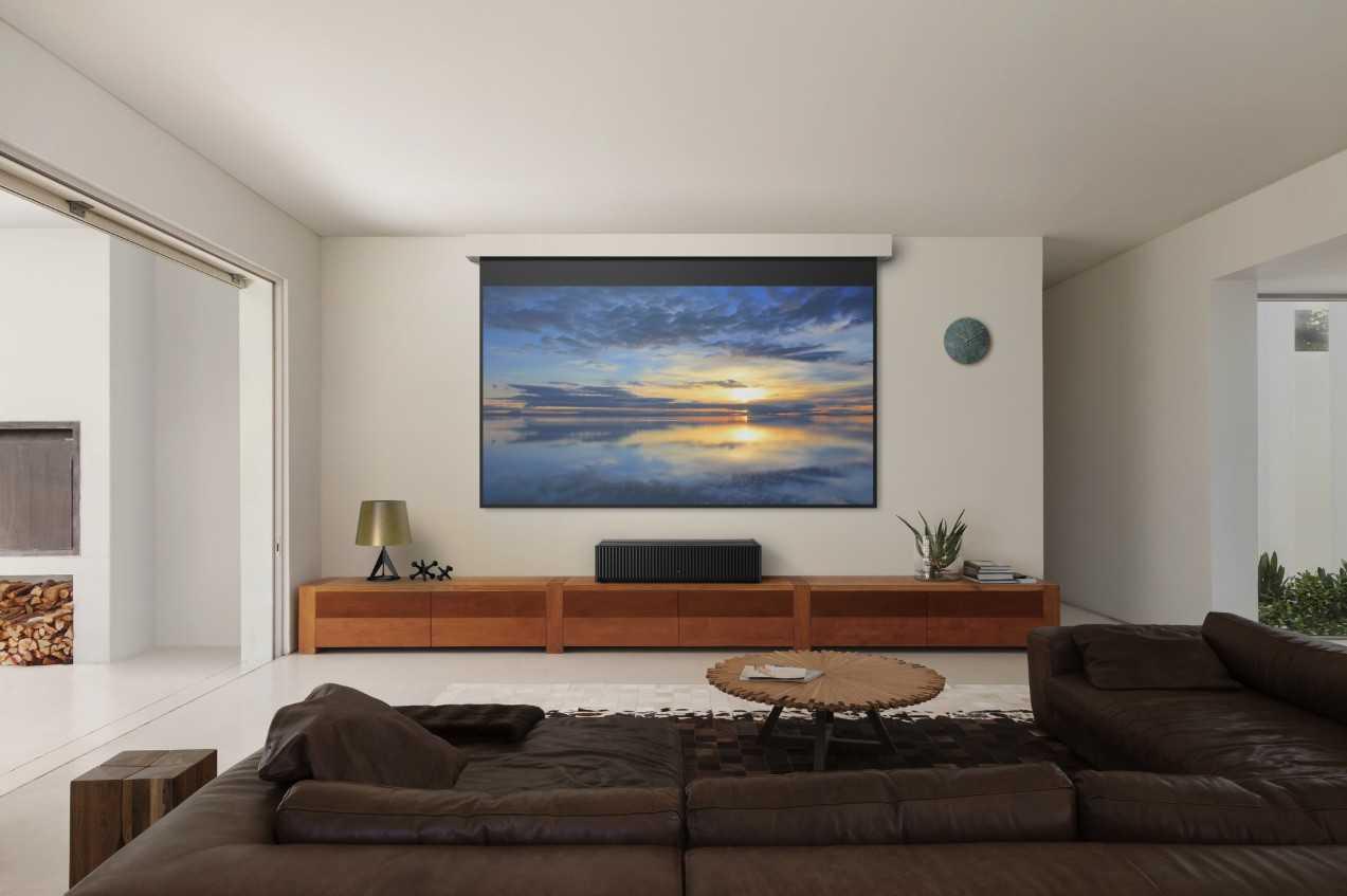 ✅ Guide d'achat du projecteur parfait pour un home cinéma