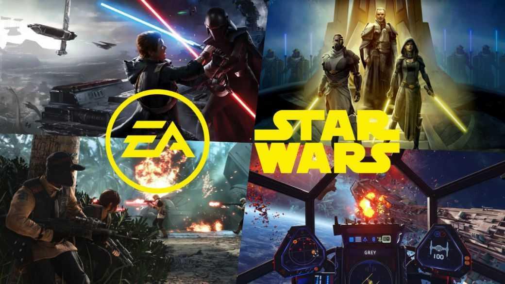 EA Star Wars, bilan d'une décennie avec la saga: comment ça s'est passé?