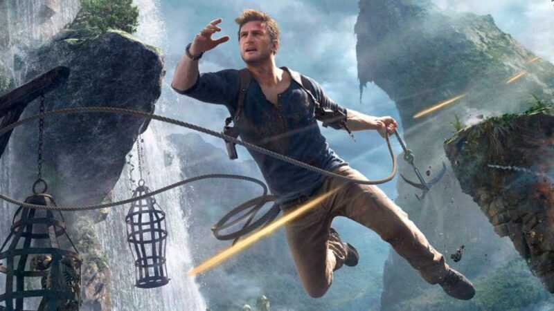 "Tom Holland: Uncharted Movie a ""les plus grandes scènes d'action"" de sa carrière"