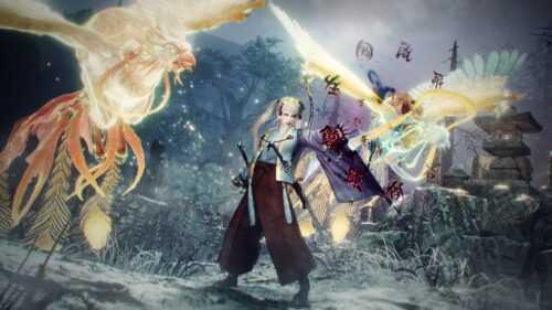 Nioh 2 Remastered: Comment faire passer votre jeu de la PS4 à la PS5