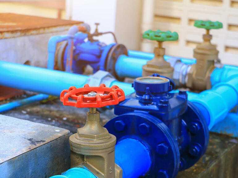 Le FBI et les services secrets enquêtent sur une cyberattaque contre une usine de traitement d'eau en Floride