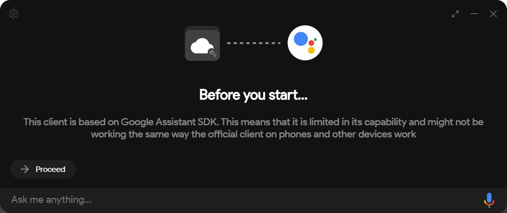 1613212746 677 Comment avoir lAssistant Google sur votre PC tutoriel etape par