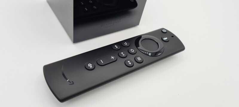 Fire TV Cube: Le meilleur lecteur de streaming (pour moi)