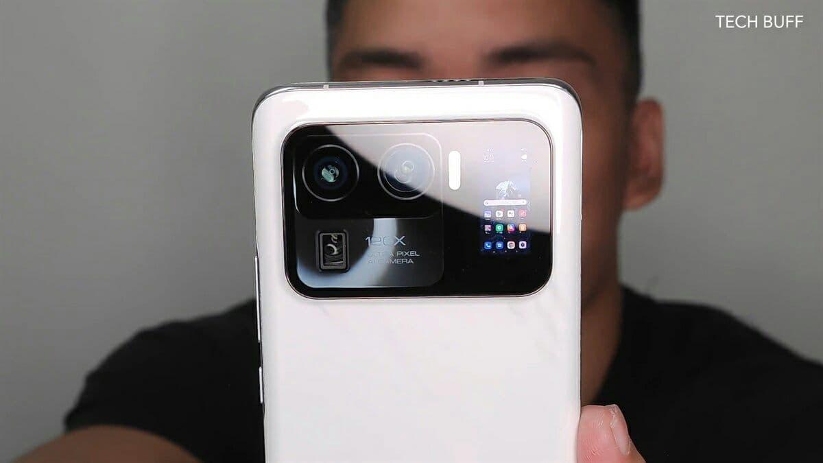 1613334606 106 Le Xiaomi Mi 11 Ultra est reel quelle folie dappareil